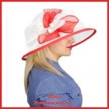 """Шляпа """"Альфия"""""""