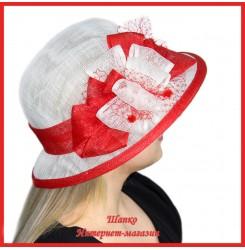 """Шляпа """"Анавета"""""""