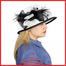"""Шляпа """"Джована"""""""