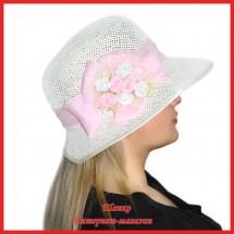 """Шляпа """"Розалинда"""""""