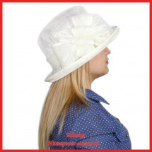 "Шляпа ""Снежана"""