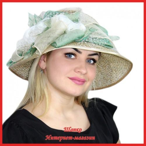 """Шляпа """"Варвара"""""""