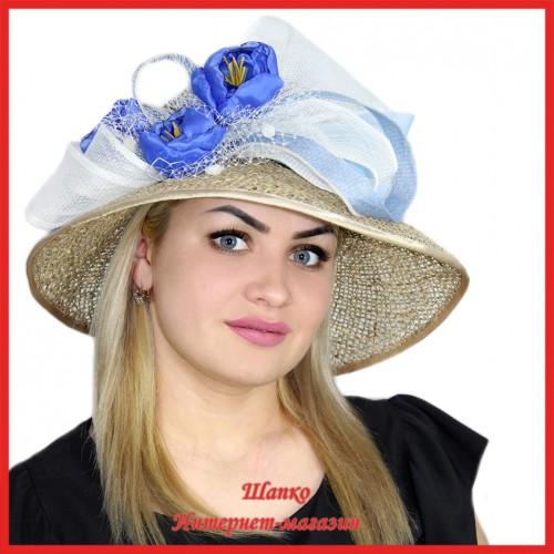 "Шляпа ""Виолета"""