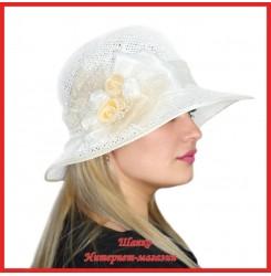 "Шляпа ""Виорина"""