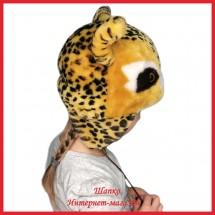 Детская шапка Альпака из мутона