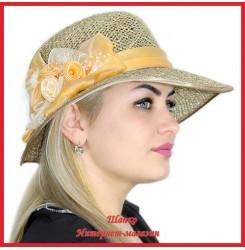 "Шляпа ""Амалия"""