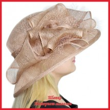 """Шляпа """"Анфиса"""""""