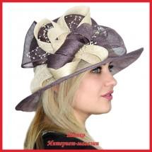 """Шляпа """"Авалинна"""""""