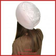 Норковая шапка Божале Модерн 5