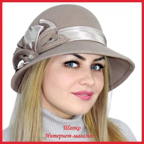 """Шляпа """"Джамиля"""""""