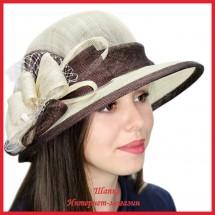 """Шляпа """"Джейди"""""""