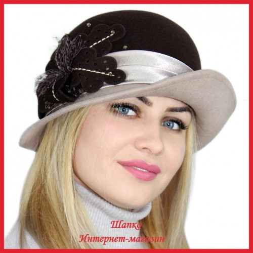 "Шляпа ""Джейла"""