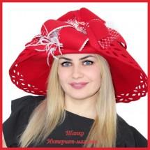 """Шляпа """"Джиана"""""""