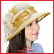 """Шляпа """"Джосси"""""""