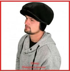 Мужская кепка Финка из норки