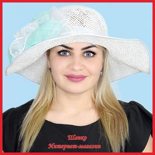 """Шляпа """"Григориана"""""""
