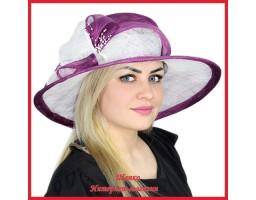 Летние шляпы и шляпки