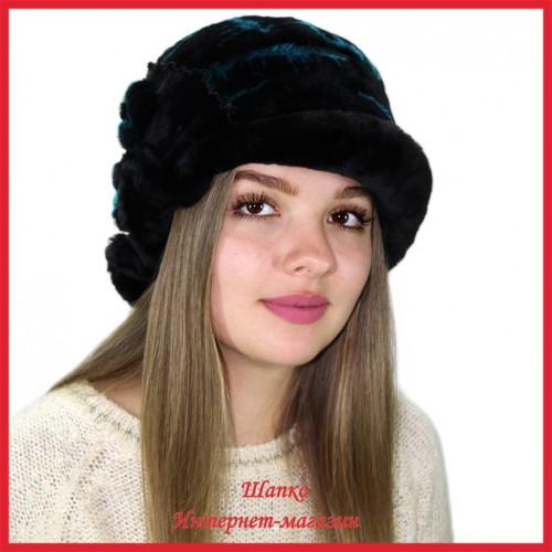 """Шляпка """"Ирада"""""""