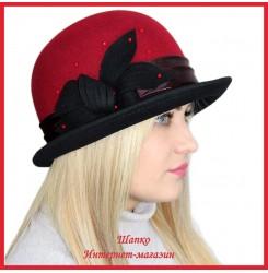 """Шляпа """"Калилия"""""""
