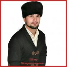 Кубанская папаха Казак 1