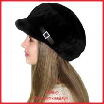 Мутоновая кепка Кейзи