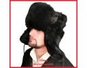 Мужские шапки из кролика всех видов