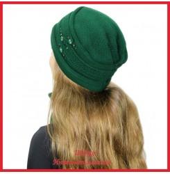 Комплект Лаврина 5 (шапка, снуд)