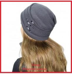 Комплект Лаврина 7 (шапка, снуд)