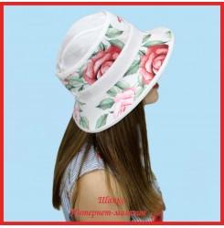 Шляпа Лиала 3