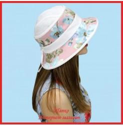 Шляпа Лиала 2