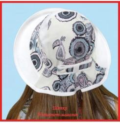 Шляпа Либе 3