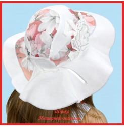 Шляпа Либерти