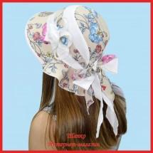 Шляпа Лилета 2
