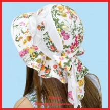 Шляпа Лилета