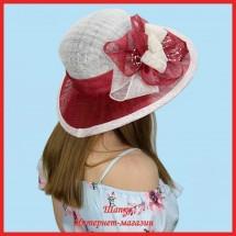 Шляпа Линси из синамей
