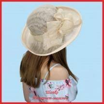 Шляпа Лордина из синамей