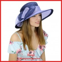 Шляпа Лоренса из синамей