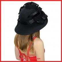 Шляпа Мантра из фетра