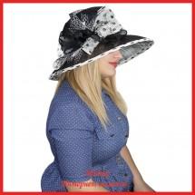 Шляпа Марлеста из синамей