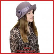 Шляпа Меган из фетра