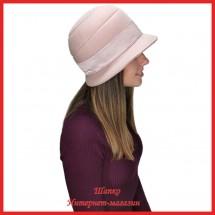 Кашемировая шляпка Мериел