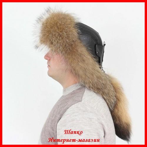 Шапка монголка Хаган