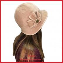 Шляпа замшевая Ньюлина