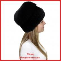 Меховая шапка Ниночка 2