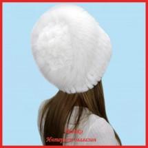 Меховая шапка Нирвана 4