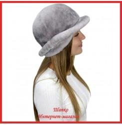 Меховая шляпка Ориана