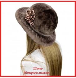 Меховая шляпа Орланда 1