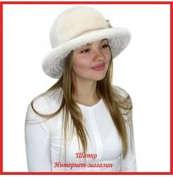 Меховая шляпа Орланда 2