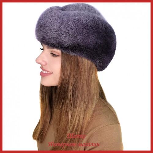 Норковая шляпка - таблетка Стюардесса 2