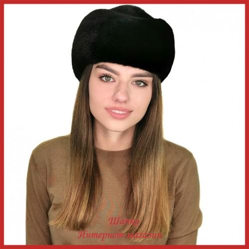 Норковая шляпка - таблетка Стюардесса
